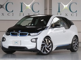 BMW i3 レンジエクステンダー 装備車 スイート 本革 ナビ/フルセグTV Bカメラ
