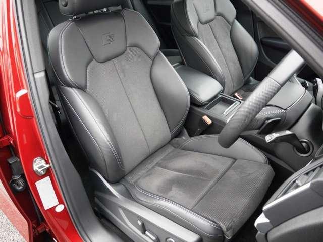 アウディ認定中古車は1年間、走行距離無制限の認定中古車保証が無償で付帯されます。