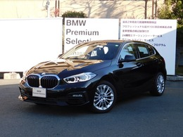 BMW 1シリーズ 118i プレイ DCT ナビ ビジョン コンフォート