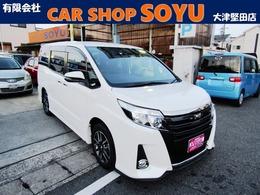 トヨタ ノア 2.0 Si WxB /純正10incナビ/12incリアモニタ/検R5年5月