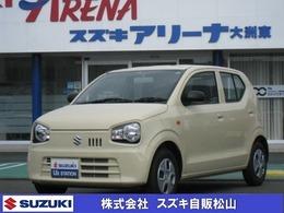 スズキ アルト 660 L メーカー新車保証継承付
