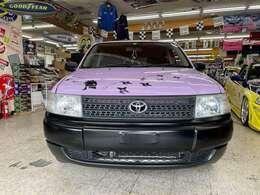 新規車検取得からの地元札幌でのカスタムスタートです!