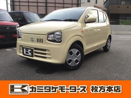 スズキ アルト 660 L 軽自動車・キーレス・電動格納ミラー