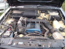1.8L.DOHC.エンジン