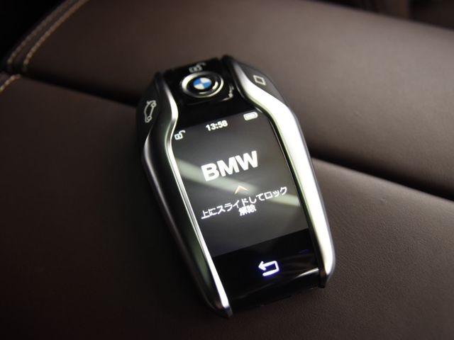 BMW ディスプレイキー