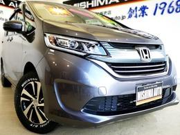 ホンダ フリード+ 1.5 ハイブリッド G ホンダセンシング 4WD HV-GホンダS4WD C+Sパケ禁煙1オーナー