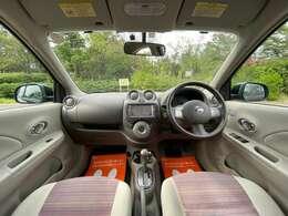 今回は特別仕様車の「ボレロ」!内装も一味違った仕上がりになっています!