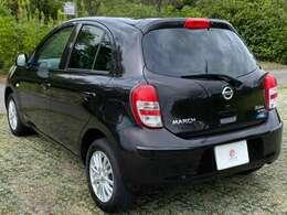 日産のベーシックコンパクトカー、マーチ!扱いやすく、人気のある車です。