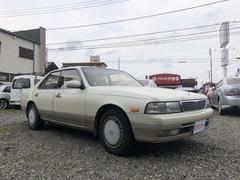 日産 ローレル の中古車 2.5 メダリスト 群馬県伊勢崎市 50.0万円