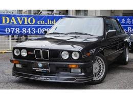 BMWアルピナ B6セダン B6-2.7