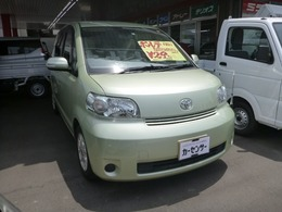 トヨタ ポルテ 1.3 130i Cパッケージ