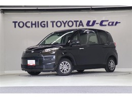 トヨタ スペイド 1.5 F キーレス/ETC/ナビ/バックカメラ