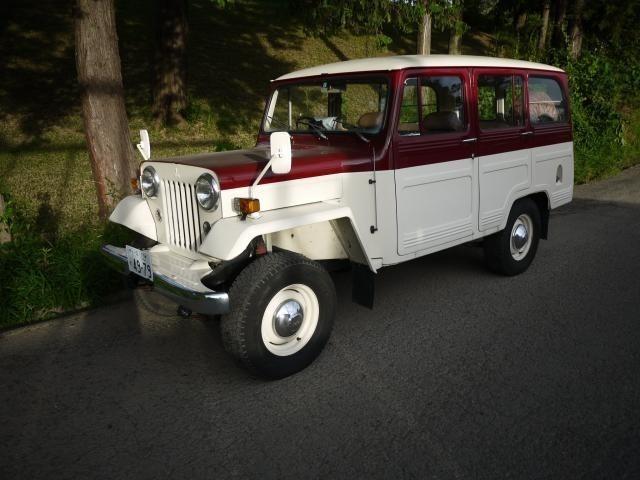 J37ロングバンG2600NOX適合車