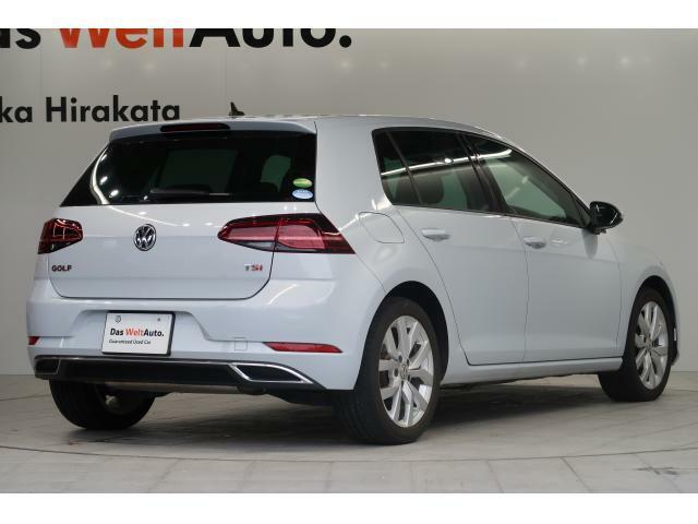 ●Das WeltAutoの品質●71項目にも及ぶ点検と整備、ロードテストを行い、Volkswagen認定中古車に相応しいコンディションでご納車致します。