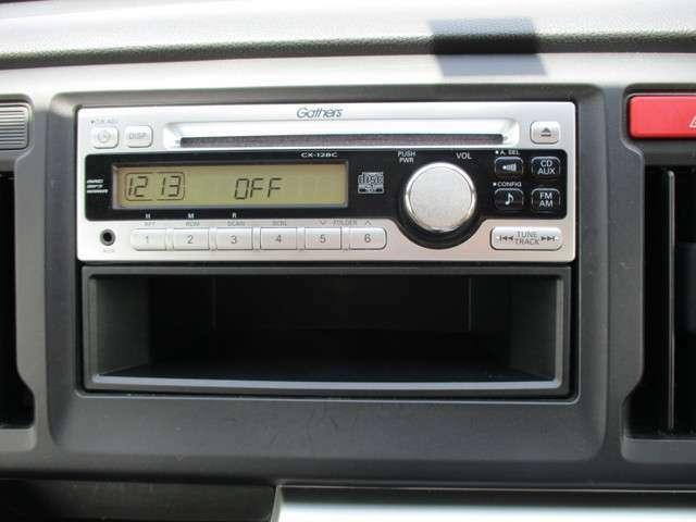 純正CD  CX-128C