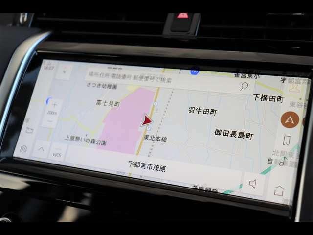 新インフォテイメントシステム【Pivi Pro】を搭載。ナビゲーションシステムも刷新され、より使いやすく便利に。AppleCarPlay / Android Autoにも対応しております。