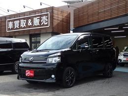 トヨタ ヴォクシー 2.0 X Lエディション ワンオーナー 純正ナビ&フルセグ