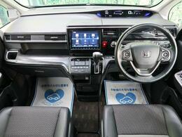 【H28年式ステップワゴン入庫いたしました】使い方自由自在!装備・安全性能充実!おすすめの一台です!