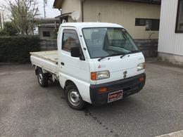 マツダ スクラムトラック 660 KL 3方開 4WD