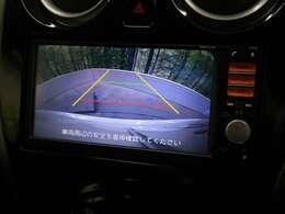●【バックモニター】装備で後退時の安全性も高いです☆運転が不安な方も安心ですね♪