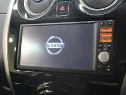 ●【純正SDナビ】装備!地デジ視聴・CD再生・AUX接続などオーディオ環境もご満足頂ける1台です♪