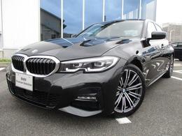 BMW 3シリーズ 320i Mスポーツ 全方位カメラコンフォート18AW 認定中古車