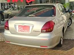 あのマークIIの兄弟車!2Lセダンの高級感と安定感は負けず劣らずです!