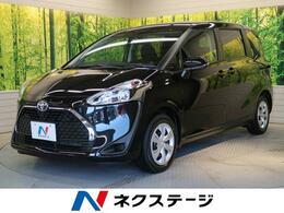 トヨタ シエンタ 1.5 G セーフティ エディション 登録済み未使用車 セーフティーセンス