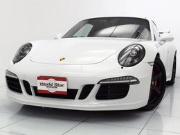 ポルシェ 911 カレラ GTS PDK スポーツクロノPKG/ADVAN GT20AW/禁煙車
