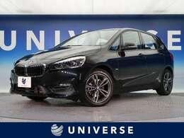 BMW 2シリーズアクティブツアラー 218d スポーツ パーキングサポート コンフォートPKG 禁煙