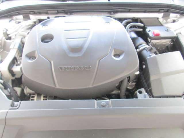 従来のディーゼルエンジンの概念を超えるクリーンさと静粛性、また経済性も備えたエンジン。ボルボ・カーズで専門的な教育を受けたメカニックがあなたのお車を整備いたします。   安心してください。