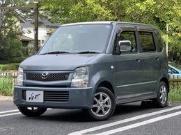 マツダ AZ-ワゴン 660 FX 社外AW