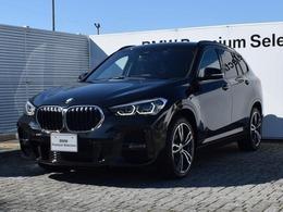BMW X1 sドライブ 18i Mスポーツ 黒革 ACC Bカメラ Fシートヒーター 19AW