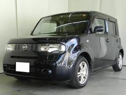 日産 キューブ 1.5 15X FOUR Mセレクション 4WD