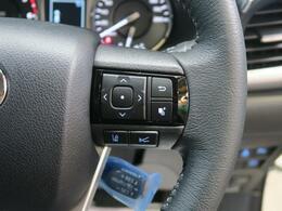 【プリクラッシュセーフティシステム】進路上の車両や歩行者を前方センサーで検出し、衝突の可能性が高いとシステムが判断したときに警報やブレーキ力制御により運転者の衝突回避操作を補助します!