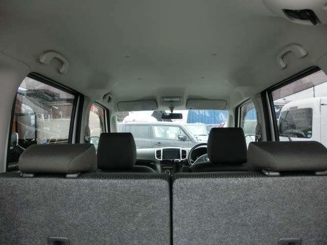 納車時にはしっかり整備し納車後も安心して乗って頂けるようにを心がげております。