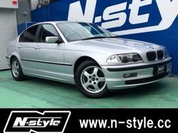 BMW 3シリーズ 320i 中期 ワンオーナー 車庫保管