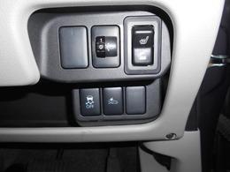 エマージェンシーブレーキ装備なのでまさかの時に役立ちます。 VDC(横滑り防止+TCR)付きなので4WDと併せて滑る路面でも安定した走行が可能です。