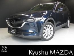 マツダ CX-8 2.2 XD プロアクティブ ディーゼルターボ 4WD 全方位モニター・リヤエンター付