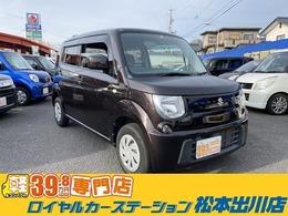 スズキ MRワゴン 660 エコ L