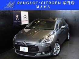 シトロエン DS5 シック Peugeot&Citroenプロショップ