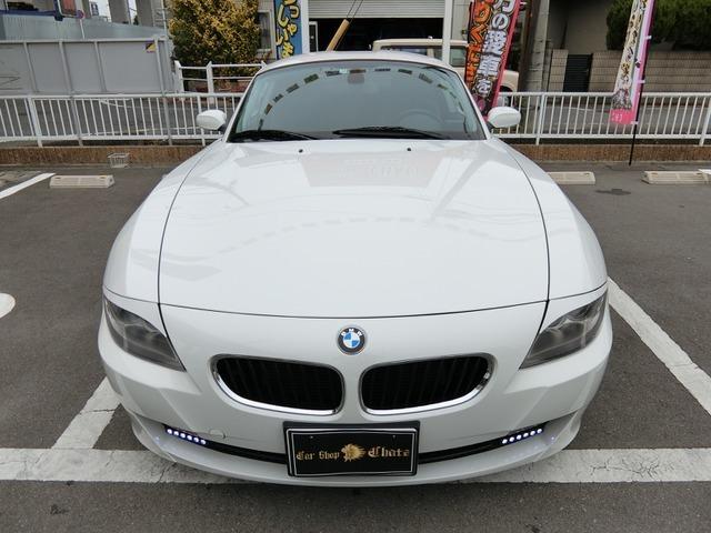 アクセス多数大人気BMWZ4人気の3000CCディーラー車左Hクーペ3.0SIこちら正規オークション無事故評価4.5点美車で厳選仕入れです低走行4.6万kmまだまだ乗れます