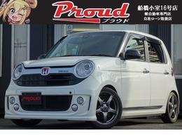 ホンダ N-ONE 660 プレミアム ツアラー SSパッケージ 無限/HKS車高調/ZERO1000/センタ2本マフラ