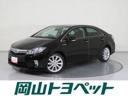 トヨタ SAI 2.4 G 走行距離無制限 1年保証付