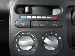 ■ 装備4 ■ エアコン:しっかり効きます!動作確認済みです!