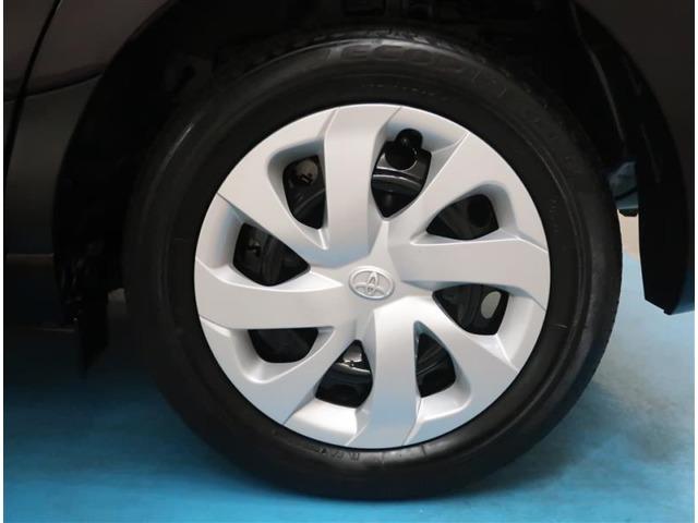 【185/60R15】タイヤの残り溝もしっかり残っております。ご納車前に点検・空気圧調整もさせて頂きますので、ご安心下さい。