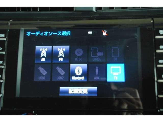 【Bluetooth対応】携帯電話でハンズフリー通話はもちろん、音楽データをワイヤレスで再生する事ができます