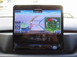 HDDナビ・DTV・Bカメラ・BTオーディオ・DVD再生・AUX・スマートキー・ミラー型ETC・本革巻ステアリング・オートライト・ミラーウィンカー・HIDライト・Fフォグ・18AW・GPSレーダーHD