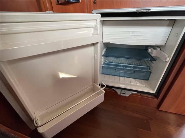冷蔵庫も完備されております!