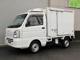 三菱 ミニキャブトラック 660 M 冷蔵冷凍車・エアコン・パワステ・ETC
